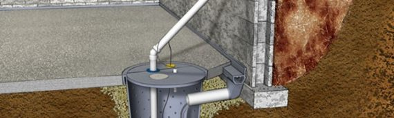 Sump Pump Installation and Repair