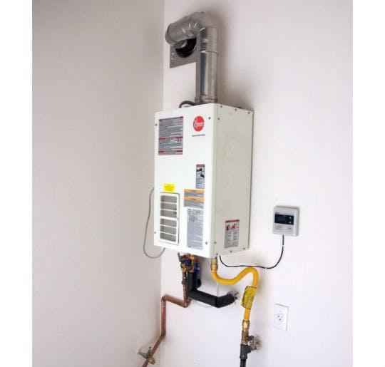 ▷🥇water heater installation san diego, tankless water heaters